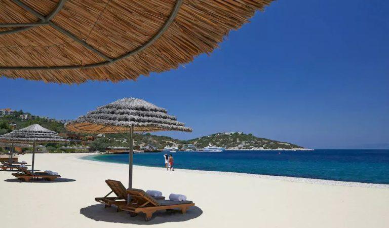 Türkiye'de 2 otel Avrupa'nın en iyi otelleri arasına girdi