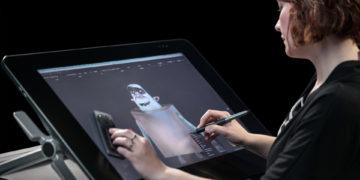 Bilgisayar Destekli Tasarım ve Animasyon