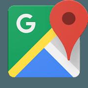 Google Maps | Haritalar